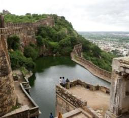 Forts of Rajasthan – 1: Chittorgarh Fort