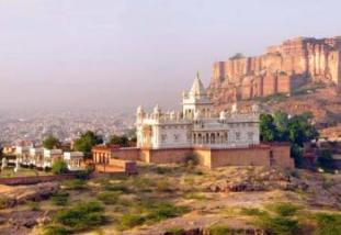 Mehrangarh Fort : Jewel of Jodhpur