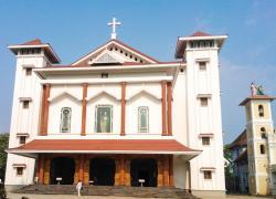 St. Thomas Syro-Malabar Catholic Church, Malayattoor