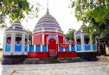 Tuti Or Tooti Jharna Temple