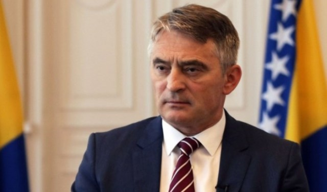 Antievropska politika HDZ-a doživjela propast, Dodik pokušava podvaliti EU