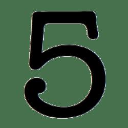 De Vijf Beste…