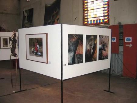 Expositie in de Jopenkerk