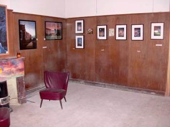 Ook kunst in de consistoriekamer