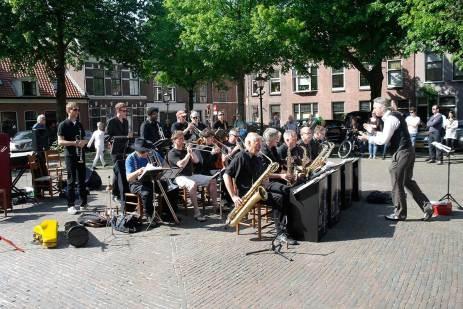 Muziek buiten de kerk