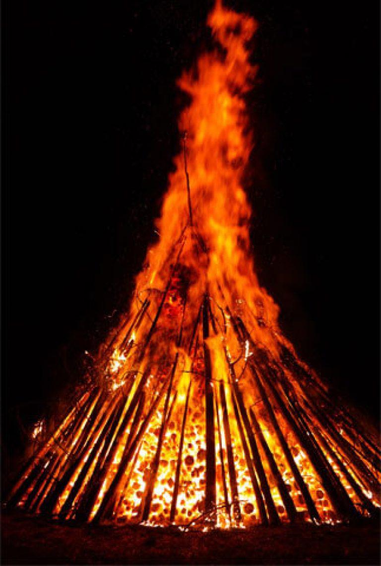 arderea grăsimilor prin căldură
