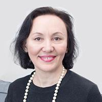 Екатерина Скиданова