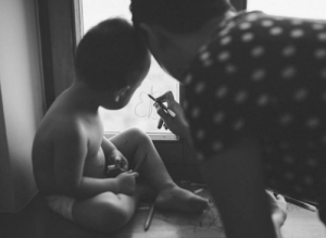 10 советов родным и близким маленьких художников