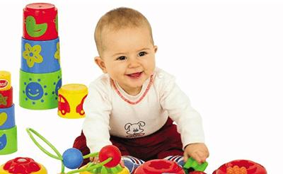 Игрушки, основанные на идеях Марии Монтессори, для детей от 6 до 12 месяцев
