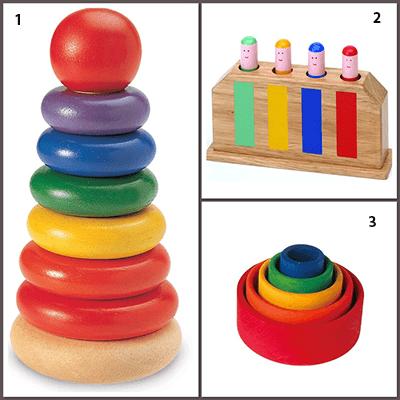 vika raskina - toys images