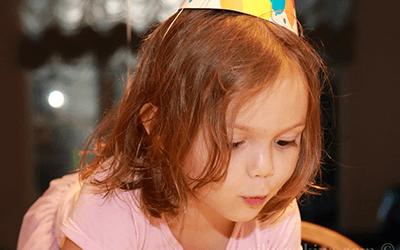 Праздник детский и праздник взрослых. Как радоваться вместе?