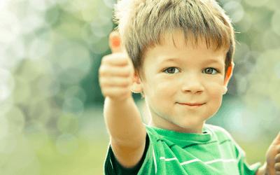 Как вырастить ребенка ответственным человеком? А главное – зачем?