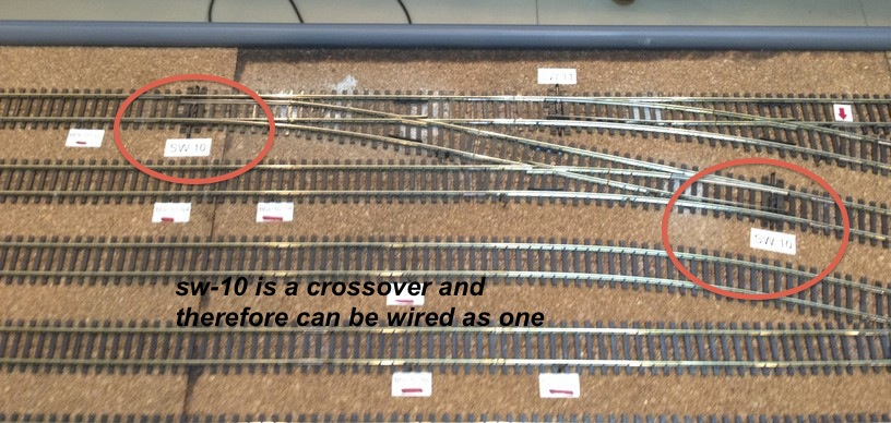 Wiring To Stationary Decoder Along With Tortoise Switch Machine Wiring