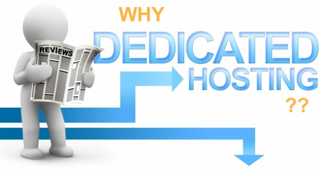 Why you should switch to a dedicated server?