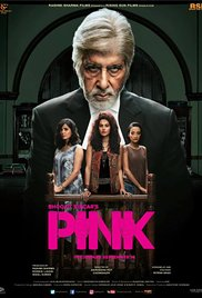 pinkposter