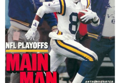 18 Times the Vikes Appeared on SI Covers – Here are ALL of them!