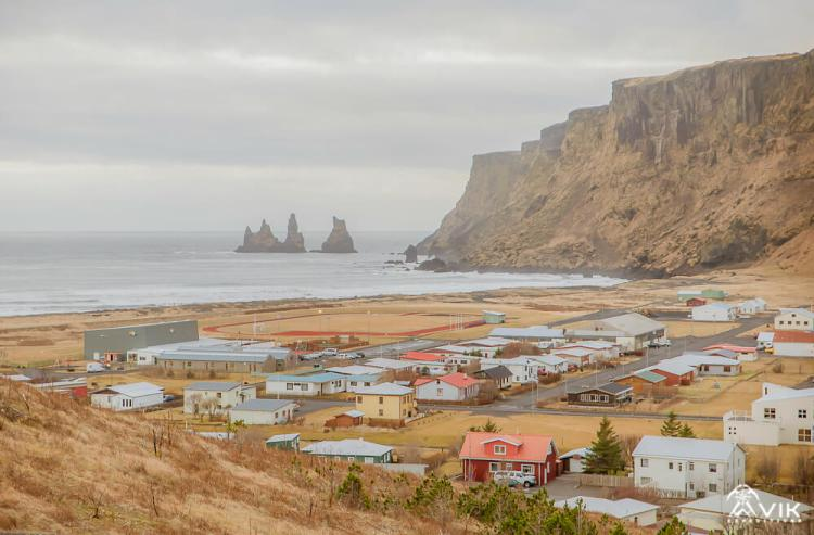 The Best Guide to Vik Iceland