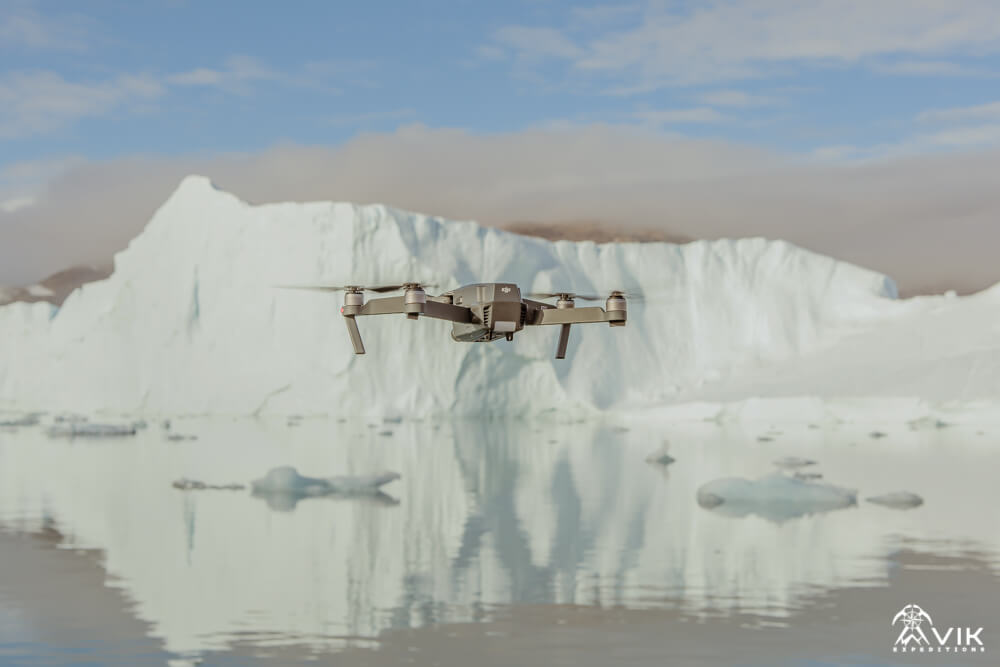 Iceland Drone Recovery