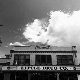 Little Drug Co., New Smyrna Beach, FL