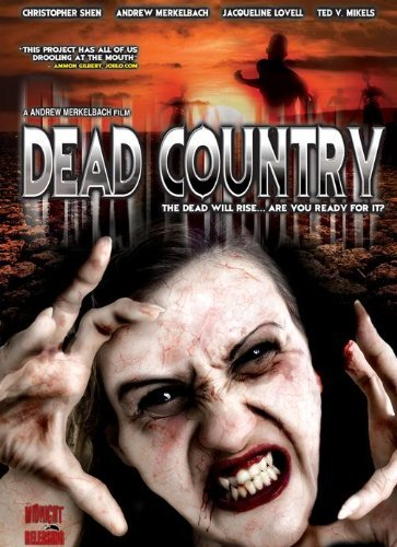 DVD Review: Dead Country (2/3)