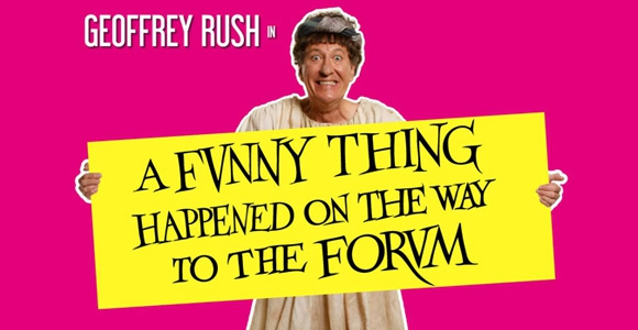 Review: A Funny Thing Happened on the Way to the Forum (3/3)