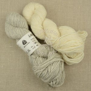 Åsborya wool yarn