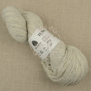 Tuna wool yarn - grey