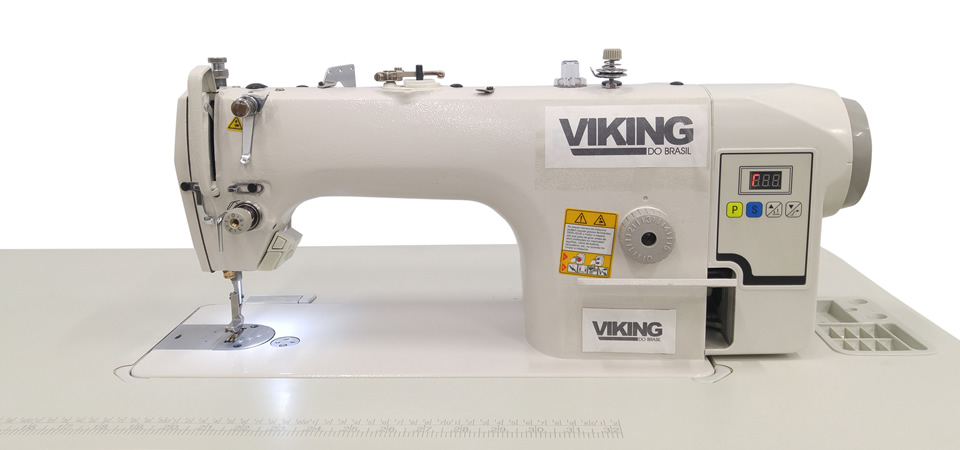 Máquina de costura / solda ultrassônica