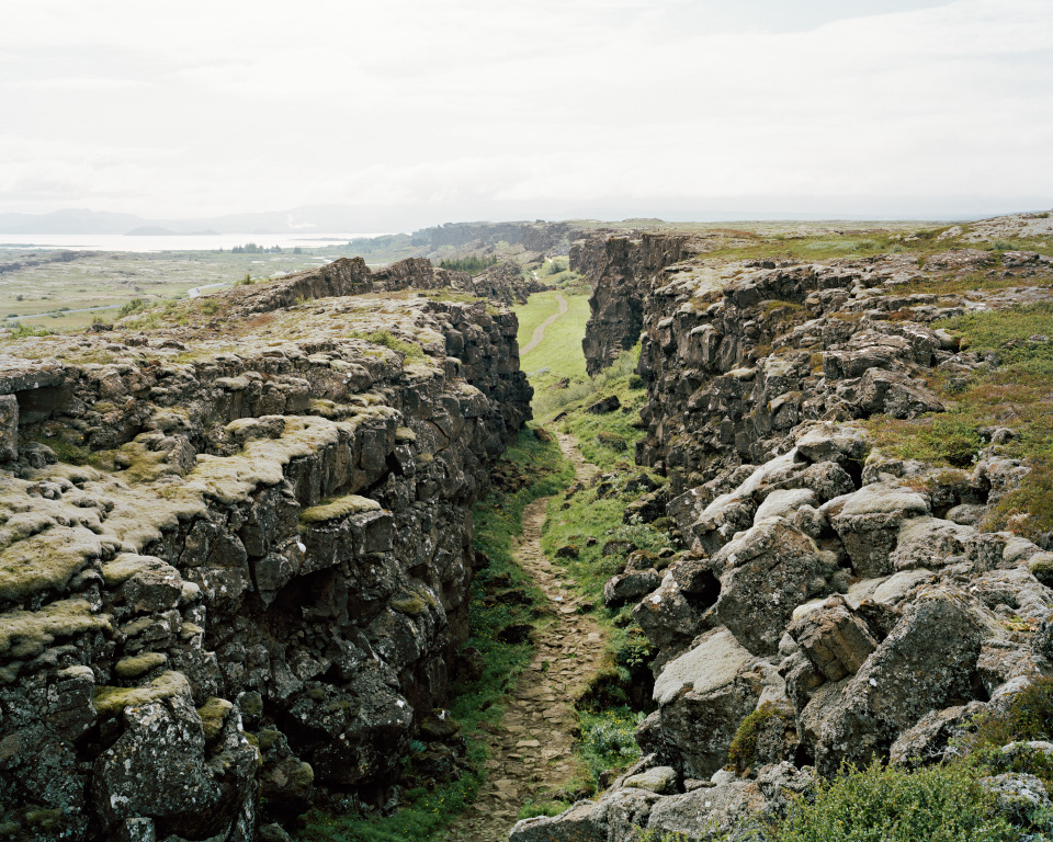 Viking Explorer « A Canadian Artist In A Viking Landscape