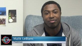 Malik LeBlanc