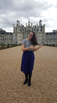 Foreign Language Study Abroad