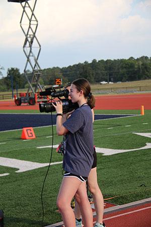 Camerafield