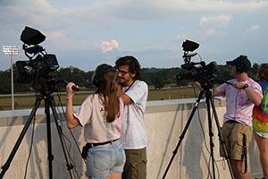 camerabuilding