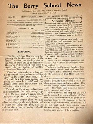 firstnewspaper