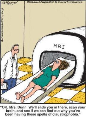 MRI joke
