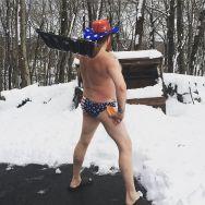 nakedviking