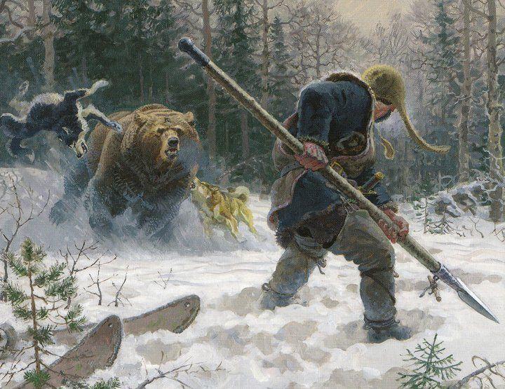 viking hero