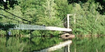 Most Wiszący