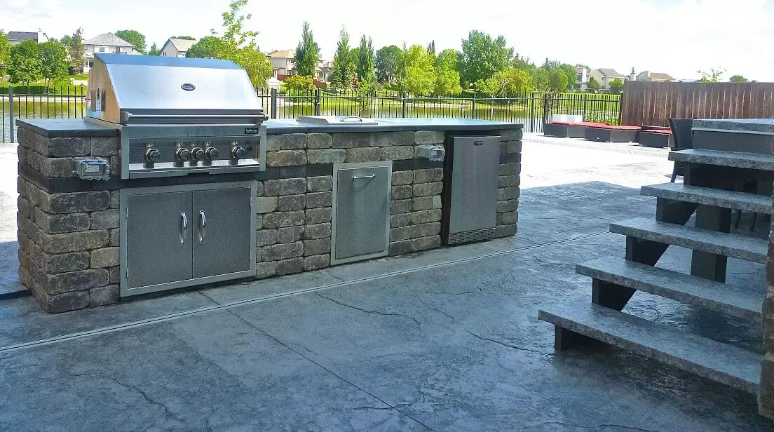viking outdoor kitchen filter kitchens landscaping what does your lifestyle look like