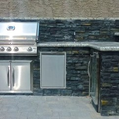 Viking Outdoor Kitchen Elkay Sink Kitchens Landscaping What Does Your Lifestyle Look Like
