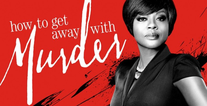 Viola Davis kills in How to Get Away with Murder  The Viking Logue