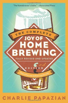 joy of homebrewing