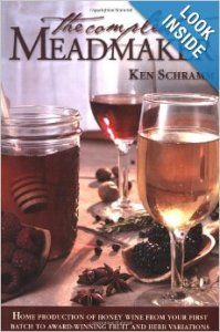 compleat mead maker