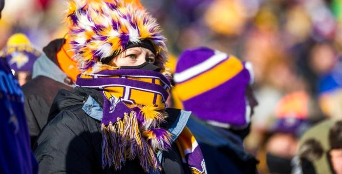 Cold Viking Fan