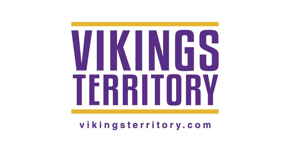 VikingsTerritory.com - cover