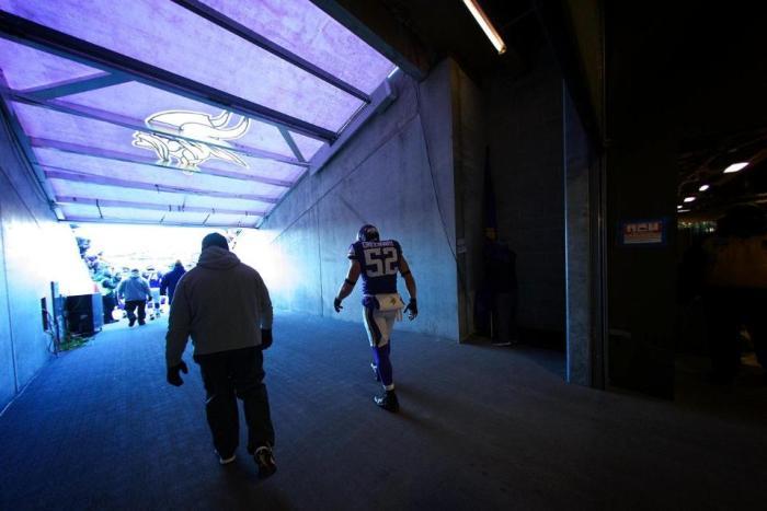 Vikings NFL Draft Jaylon Smith