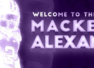 Welcome To The Big Show - Mackensie Alexander