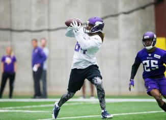 final 53-man roster for the Vikings