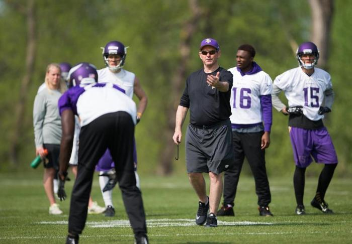 Bold Vikings Predictions for the 2016 Season