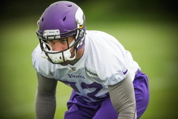 Vikings Make Harrison Smith NFL's Highest Paid Safety